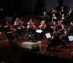 Das Roll and Walk Orchester spielt Beethovens Coriolan